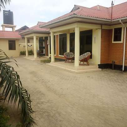 2 Houses in a compound for Sale near Kibo Complex Mall