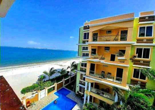 a 2bedrooms fully furnished beach appartment in mikocheni is now available for rent image 3