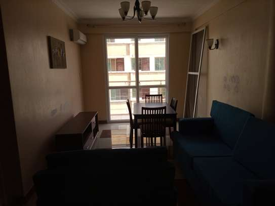 Furnished 2 bedrooms Apartment for rent image 11