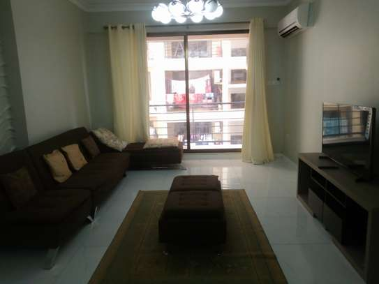 3 bedroom apartment for rent in Upanga image 1