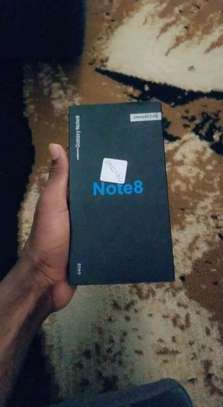 Samsung Note8 (Full Box) image 1