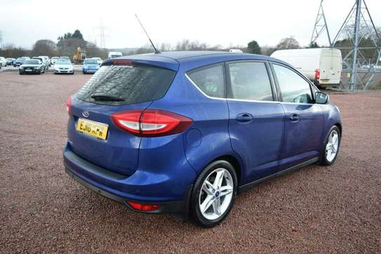 2016 Ford C-Max image 8