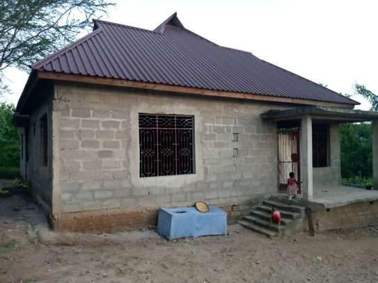 House for sale mbezi Msakuzi-Mpiji Majohe road image 7
