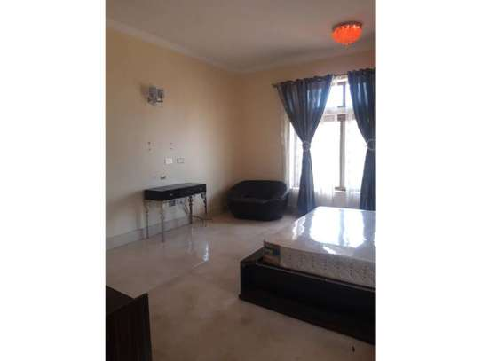 3bed furnished  villa in the compound at mikocheni a $1000pm image 6