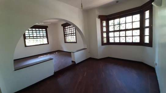 4 Bedrooms Executive House For Rent in Masaki image 6