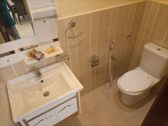Luxury 2 bedrooms Apartment Fully furnished for rent image 9