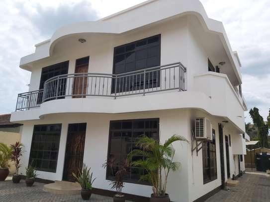 5 BEDROOMS STAND ALONE FOR RENT