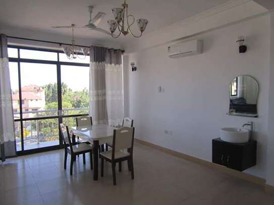 2 Bedrooms Full Furnished Apartments in Msasani image 6
