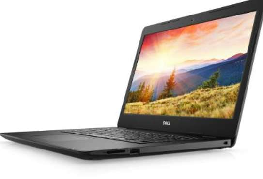 Dell inspiron 14 3000 (3493) 10th Generation Intel(R) Core(TM) i3-1005G1 image 1