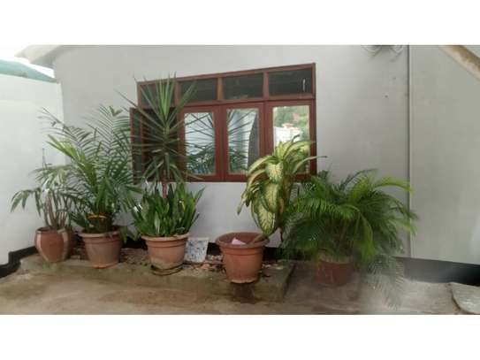 2 bed room house in the compound for rent at mikocheni image 1