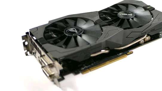 Graphic card 4gb