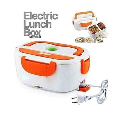 electric lunch image 1