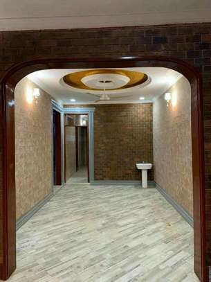 a 3bedrooms standalone is for rent at kunduchi image 5