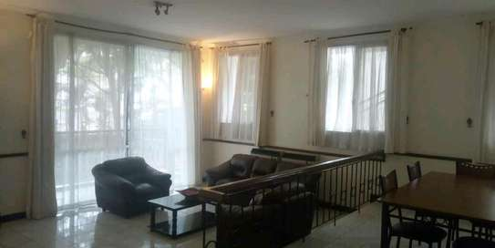 3 villas full furnished for rent located at Msasani opposite tanesco image 2