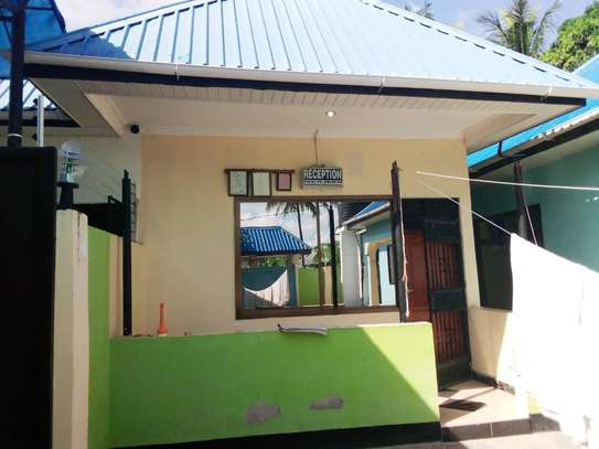 9 bed room all master lodge for sale at kigamboni image 3