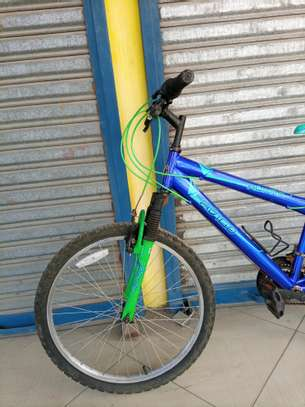 For sale Mountain bike MTB image 4