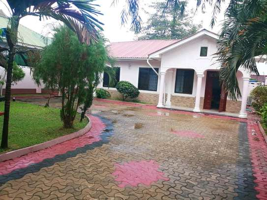 HOUSE FOR RENT STAND ALONE IN MBEZI BEACH RAINBOW PRICE TSH MLN 1 image 10