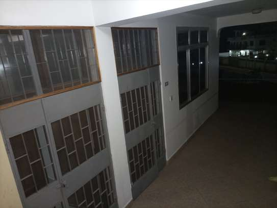 Two bedroom apart for rent at MSASANI