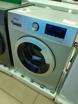 Hisense 7KG washing machine Automatic image 1