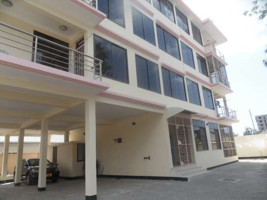 3 Bedroom apartment for rent in Sinza A