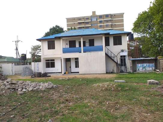 House for rent at sayansi