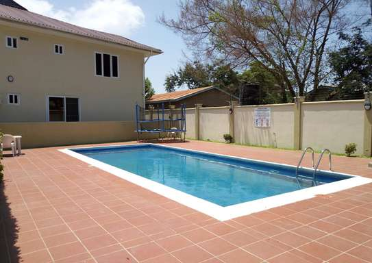 4 Spacious Bedroom Villa House in Oysterbay image 11