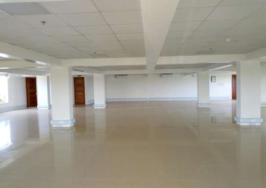 100 - 350 Square Metres Modern Office /Commercial Spaces in Masaki