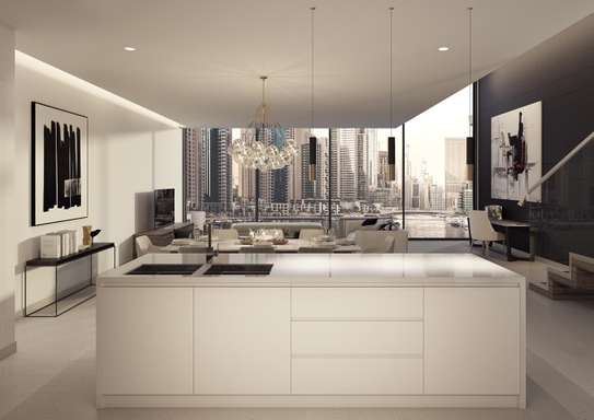 Off Plan Apartments/ Penthouses For Sale In Dubai (completion 2020) image 2