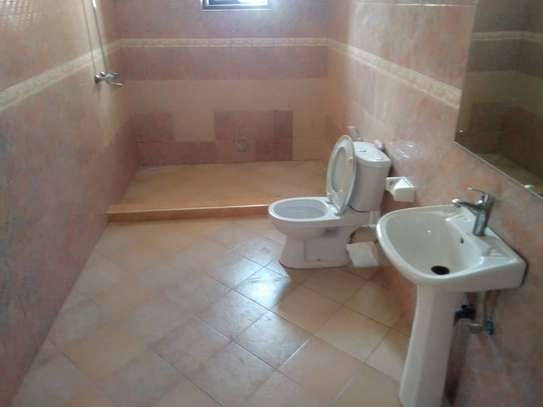 4 bed room house ideal for office for rent at mikocheni image 13