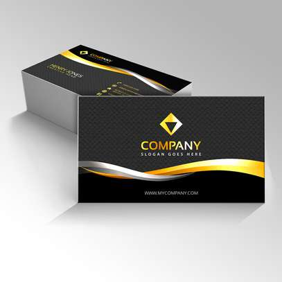 BUSINESS CARD PRITING image 7