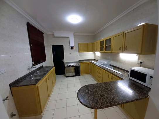 Luxury 3bhk apartment fully furnished for rent image 4