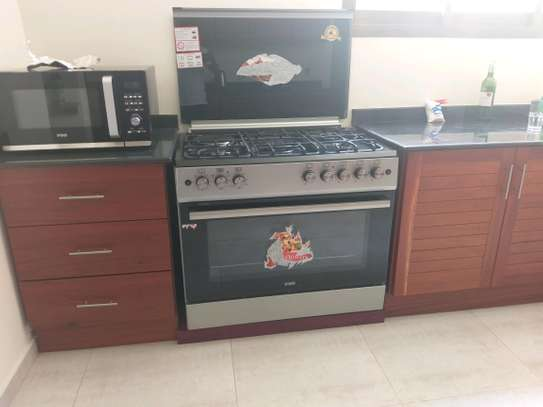 3BEDROOMS FULLY FURNISHED APARTMENTS 4RENT AT MASAKI image 7