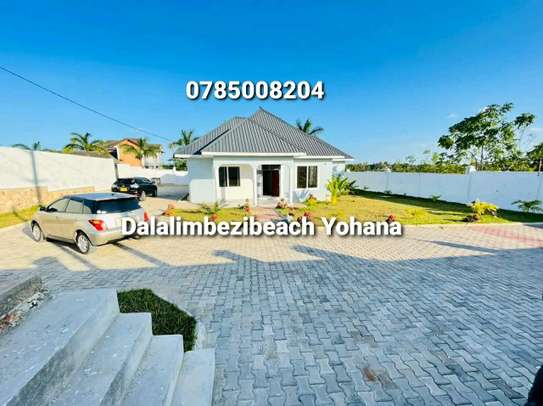 STAND ALONE HOUSE ? FOR RENT image 1