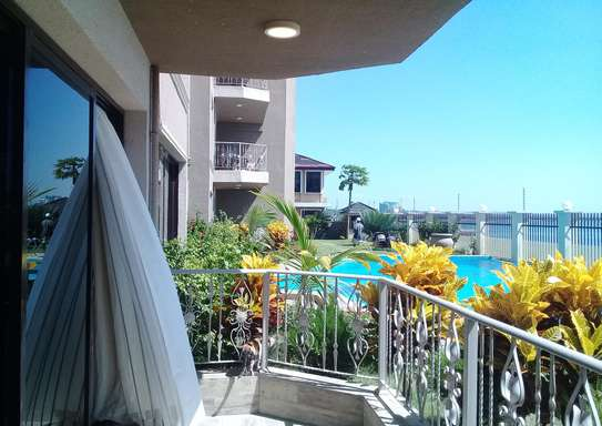 1 - 3 Bedrooms Apartment at Msasani Beach