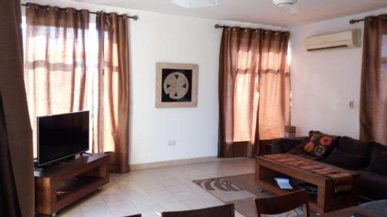 3bed furnished apartment at mikocheni $ 800pm image 3