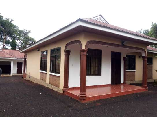 3 Bdrm House in Moshi , full furnished image 2