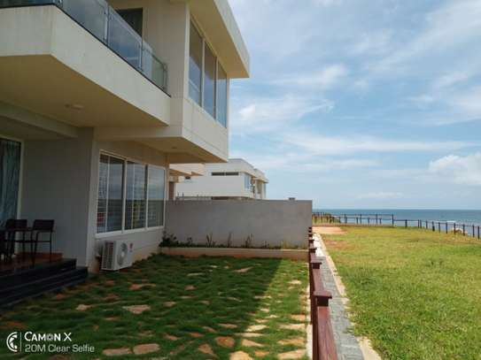 3bed villa at masaki with nice sea view $5500pm image 8