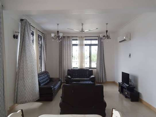Two bedrooms apartment for rent image 10
