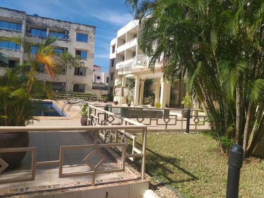 2BEDROOMS FULLY FURNISHED APARTMENTS 4RENT AT OYSTERBAY image 1