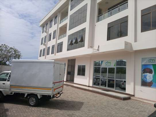 Office space for rent at mikocheni