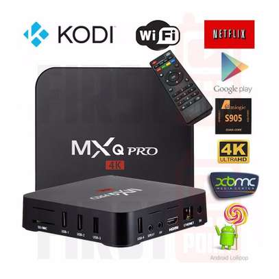 ANDROID SMART TV BOX image 1