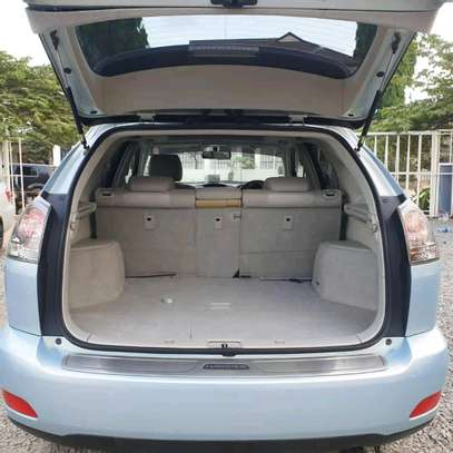 2006 Toyota Harrier image 7