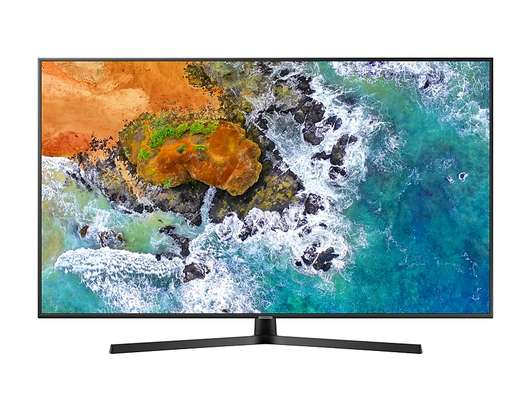 65 INCH Samsung Smart Ultra High Definition 4K TV image 2