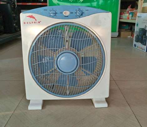 Table fan Doliphine image 1