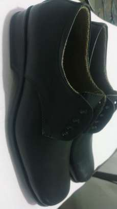 Cus Leather shoes image 1