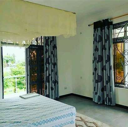1 Bdrm Fully Furnished Apartment at Mbezi Beach image 5
