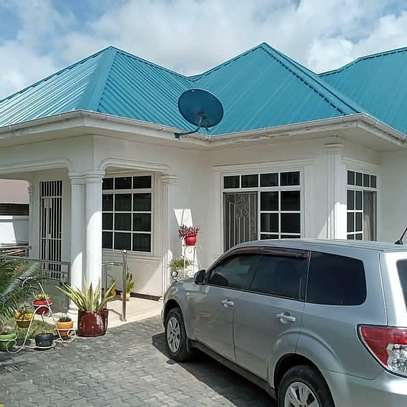 3 bed room house for sale at mbezi beach goba road image 1
