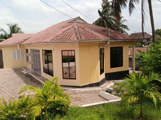 3 bed room and 1 bed room master for sale at mbezi mwisho image 1