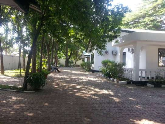 4 bed room house for rent 1.2mil at mbezi beach image 2