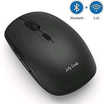 Mouse wireless image 1